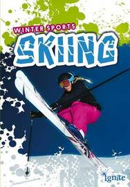 Skiing by Patrick Catel