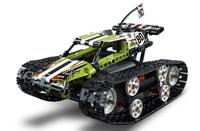 LEGO Technic: RC Tracked Racer (42065) image