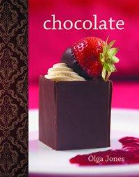Chocolate by Olga Carryer