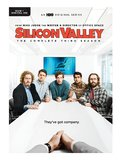 Silicon Valley - The Complete Third Season DVD