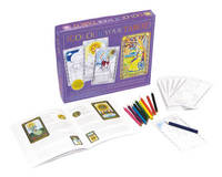 Colour Your Tarot by Liz Dean