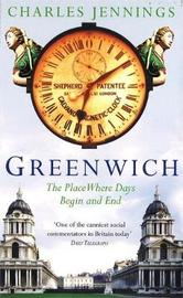 Greenwich by Charles Jennings