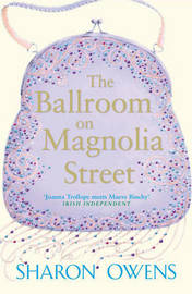 The Ballroom on Magnolia Street by Sharon Owens image