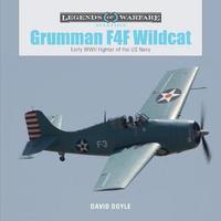 Grumman F4F Wildcat by David Doyle image