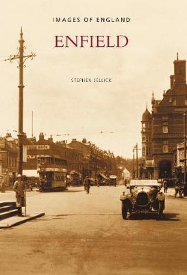 Enfield by Stephen Sellick image