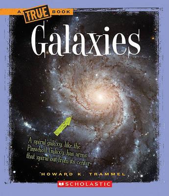 Galaxies by Howard K Trammel