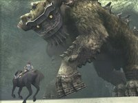Shadow of the Colossus with Special Packaging for PlayStation 2 image