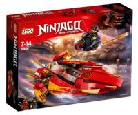 LEGO Ninjago: Katana V11 (70638)