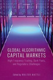 Global Algorithmic Capital Markets