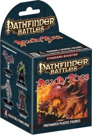Pathfinder Battles: Deadly Foes Booster Pack