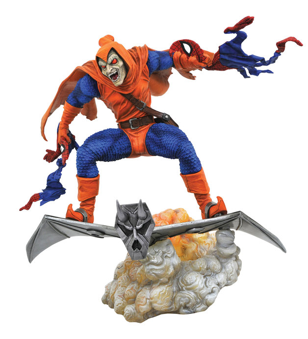 "Marvel: Hobgoblin - 12"" Premier Collection Statue"