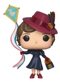 Mary Poppins Returns - Mary Poppins (with Kite) Pop! Vinyl Figure