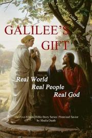 Galilee's Gift by Sheila Deeth image