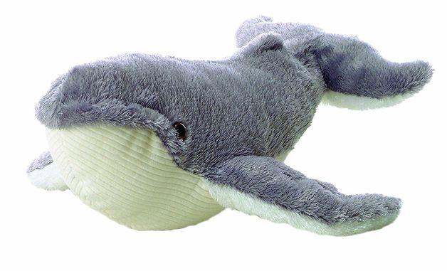 Aurora: Mini Flopsie - Ahab Humpback Whale