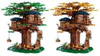 LEGO Ideas - Tree House (21318)