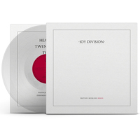 Closer (40th Anniversary) by Joy Division image
