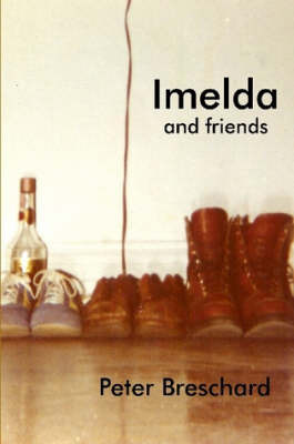 Imelda and Friends by Peter Breschard image