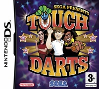 Touch Darts for DS