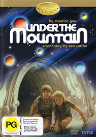 Under The Mountain (Classic NZ) on DVD image