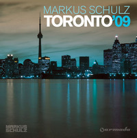 Markus Schulz Toronto '09 (2CD) by Various