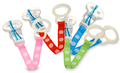 Dr Brown's Pacifier Clip with Teether (Assorted)