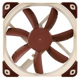 Noctua NF-S12A FLX 120mm 3-Pin Case Fan