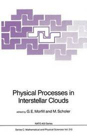 Physical Processes in Interstellar Clouds