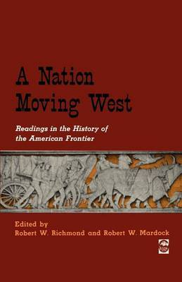 A Nation Moving West image