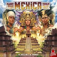Mexica - Board Game image