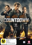 WWE: Countdown DVD