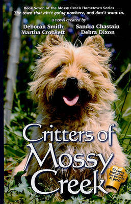 Critters of Mossy Creek by Deborah Smith image
