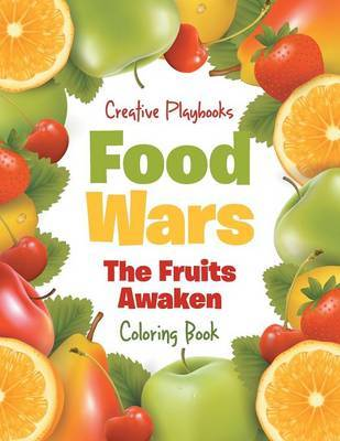 Food Wars by Creative Playbooks