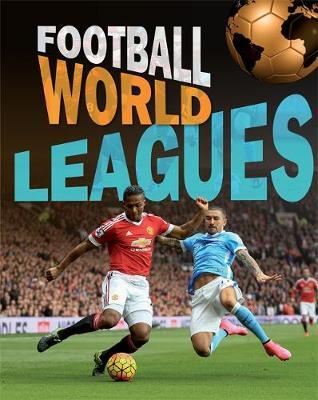 Football World: Leagues by James Nixon image
