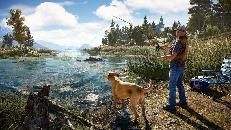 theHunter: Call of the Wild for PS4 image