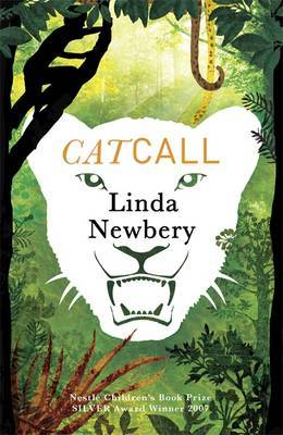 Catcall by Linda Newbery image