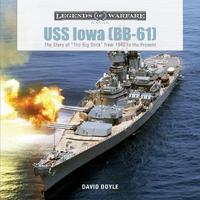 USS Iowa (BB-61) by David Doyle image