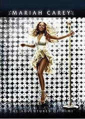 Mariah Carey - The Adventures Of Mimi (2 Disc Set) on DVD