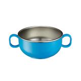 Innobaby: Aqua Heat Bowl - Blue