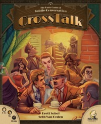 Crosstalk - Board Game