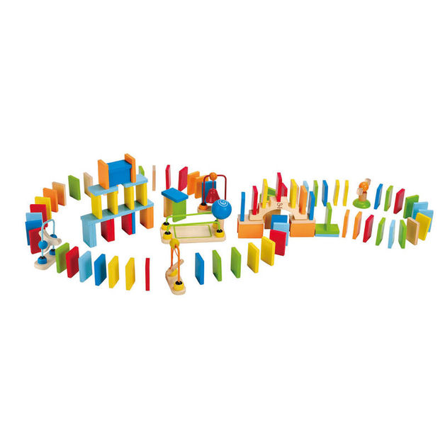 Hape: Dominoes