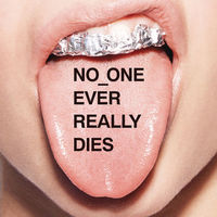 No_One Ever Really Dies (2LP) by N.E.R.D.