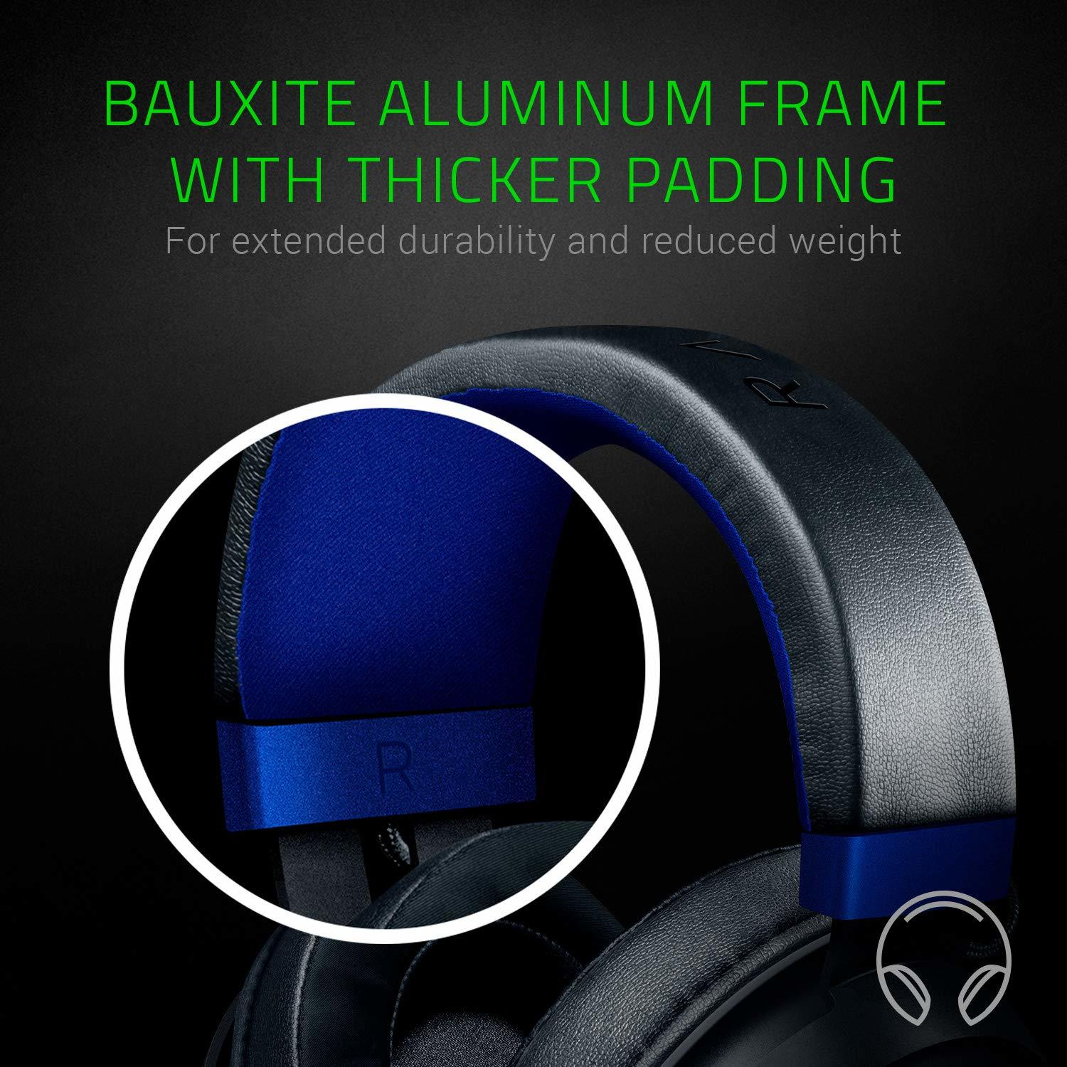 Razer Kraken for Console - Wired Gaming Headset for PS4 image