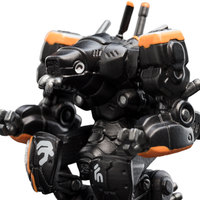 District 9: Micro Epic - Exo Suit