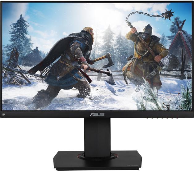 """23.8"""" ASUS TUF Gaming 1080p 144Hz 1ms FreeSync Gaming Monitor"""