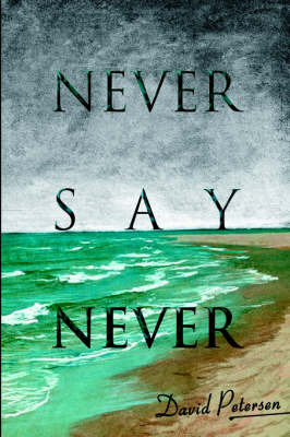 Never Say Never by David Petersen image