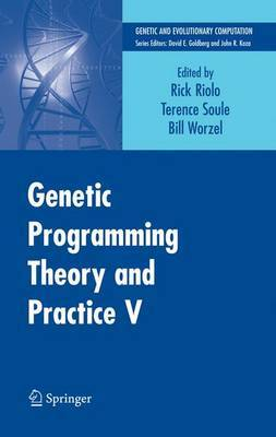 Genetic Programming Theory and Practice V image