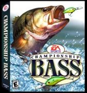 Championship Bass for PC Games