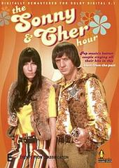 The Sonny & Cher Hour on DVD