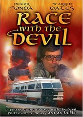 Race With The Devil on DVD