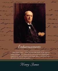 Embarrassments by Henry James image